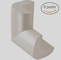 8 штук/комплект! Защитные уголки на углы мебели