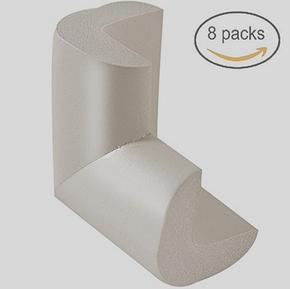 Защитные уголки на углы мебели 8 штук/комплект!, фото 2