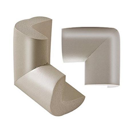 Защитные уголки на углы мебели 8 штук/комплект!