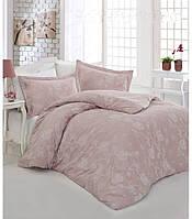 Семейное постельное белье из сатина турецкое