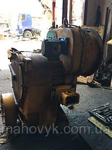 Ремонт КПП ZL40/50 на ZL50G XCMG, XG955, LG855, CDM855, Petronik PN956 (коробки на китайский погрузчик)