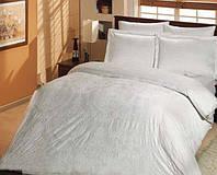 Комплект постельного белья из сатина семейный Турция Altinbasak