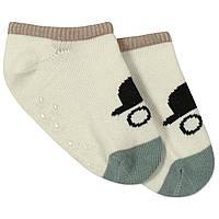 Детские антискользящие носки Hat Berni