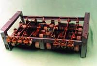 Блок резисторов  Б6 У2 ИРАК.434.332.004 схема 01...06