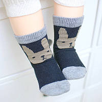 Детские антискользящие носки Rabbit Berni