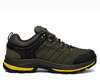 "Мужские ботинки Columbia Outdoor ""Dark Green"""
