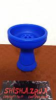 Чаша силиконовая под калауд - цвет: Синяя, фото 1