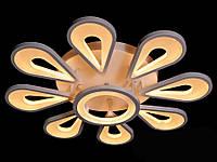 Потолочная светодиодная люстра 120W, фото 1