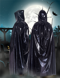 Костюмы на Хэллоуин