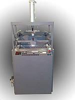 Вакуум формовочное оборудование; вакуумформовочная машина