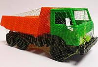 Машина пластмассовая для малышей Камаз М320 Орион Украина