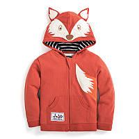 Кофта детская Red Fox Little Maven