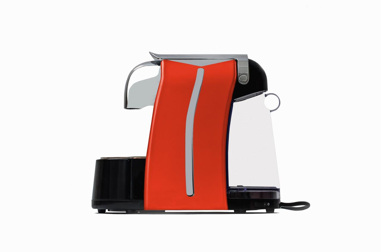 Капсулная Кофемашина CN Z0101 (Nespresso)