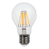 Лампа светодиодная Filament Luxel 072-H E27 2700K 7W