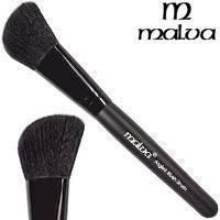 Malva Кисть для макияжа M-309 №23 Angled Blush Brush (для румян, большая)