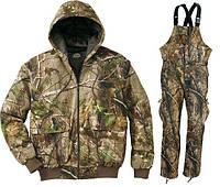 Зимний костюм микрофибра лес