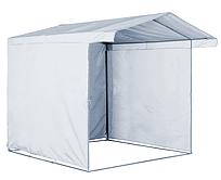 Торговая палатка 1.5х1.5м каркас 16мм (эконом)