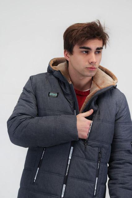 Куртки зимние мужские Man's Jacket