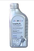 Моторное масло VAG Longlife III 5W-30 1л (G052195M2)
