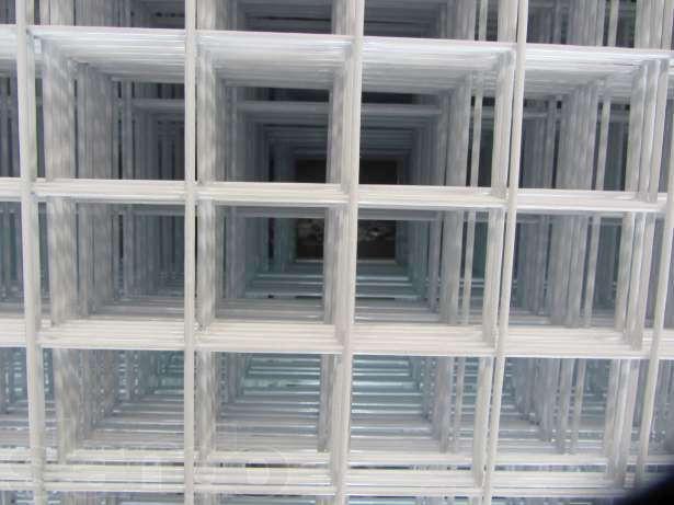 Сетка торговая 2x1м (ячейка 10x10см)