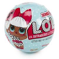 "Кукла ""LOL"" 967 ST"