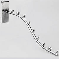 Кронштейн (торговая флейта) на 9 шариков