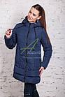 Зимняя женская куртка 2017-2018 оптом - (модель кт-162), фото 8