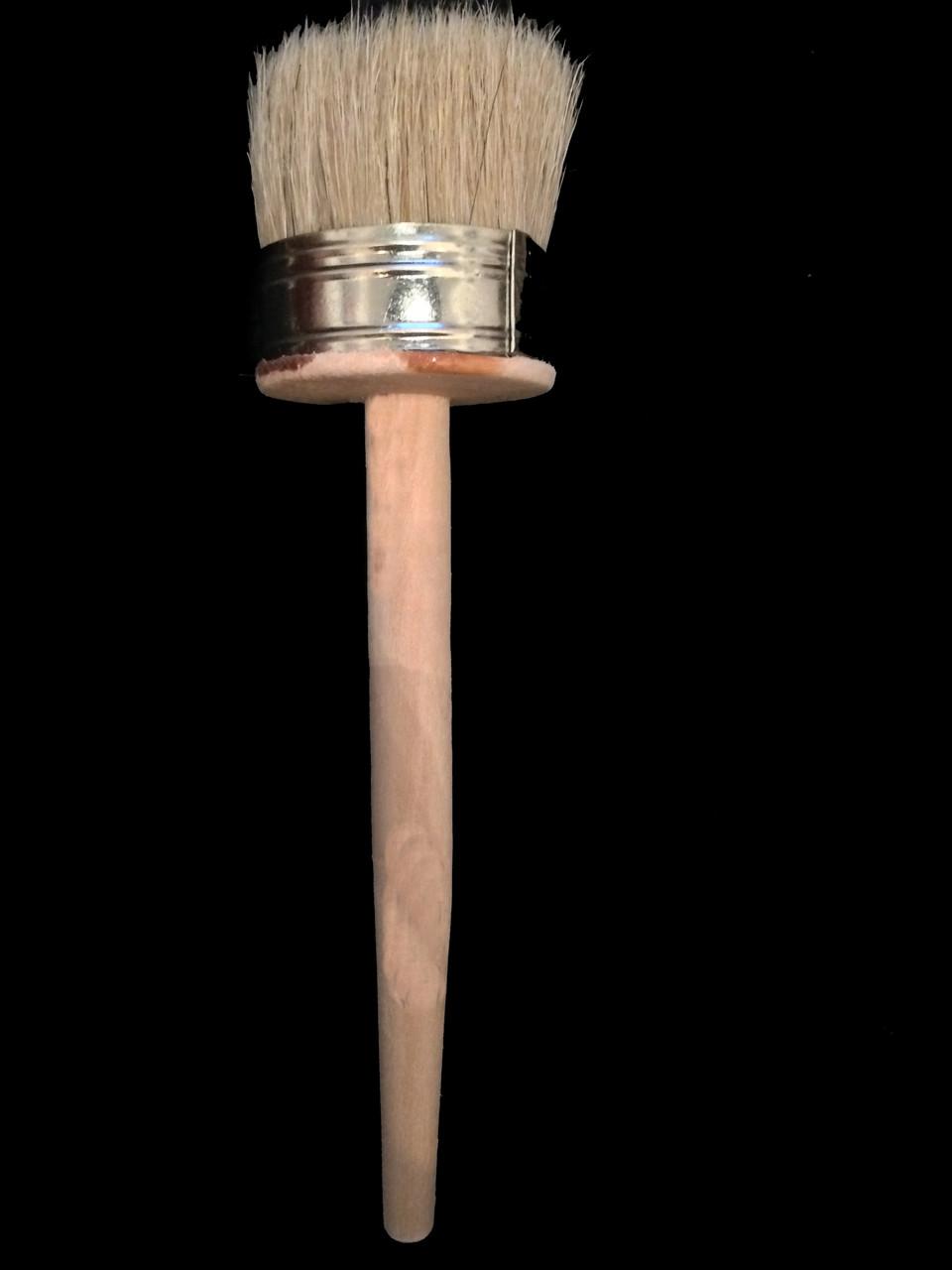 Кисти малярные 60 щетка флейца, макловица