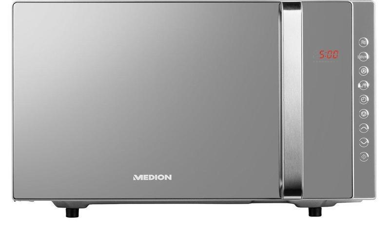 Микроволновая печь Medion MD 17495 +гриль+конвекция