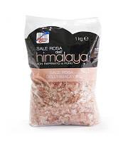 Гималайская розовая соль Antiche Saline 1000 г (Италия)