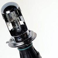 Лампа Би-Ксенон H4 35W KyotoJapan H4 Hi/Lo 4300K
