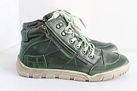 Мужские  ботинки Gordon Jack 44р.