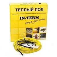 Двухжильный нагревательный кабель In-Therm ADSV20 - 270W