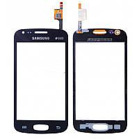 Тачскрин (сенсор) для Samsung S7272, S7270 Galaxy Ace 3 Duos (Blue) Качество