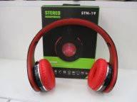 Наушники Stereo headphones STN-19