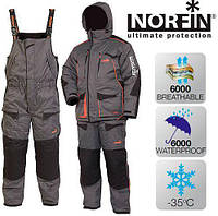Зимовий костюм Norfin Discovery Gray розмір XL, фото 1