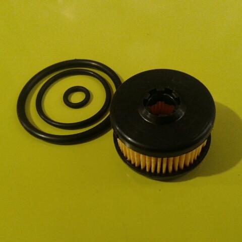 Фильтр клапана газа Valtek, OMB с резинками