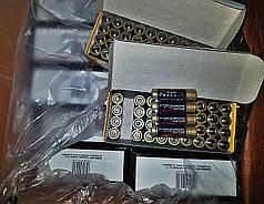 Батарейки Гетреди R6, АА (пальчик)