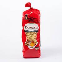 Макаронные изделия Macaron DOBRUSIA Польша  250г