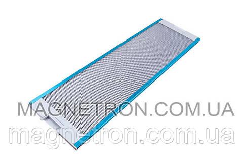 Фильтр жировой для вытяжки 160x525mm Cata 2825270inox