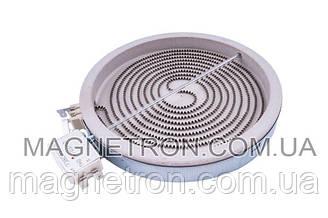 Конфорка для стеклокерамических поверхностей Whirlpool 1700W 481231018889