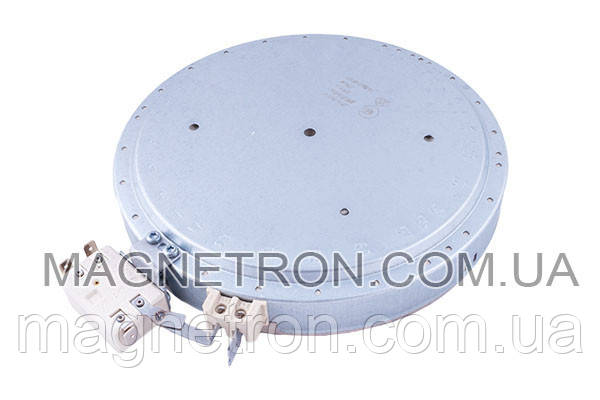 Конфорка для стеклокерам. поверхности Whirlpool 1700W, фото 2