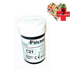 Тест-полоски Finetest premium 50 2 упаковки, фото 3
