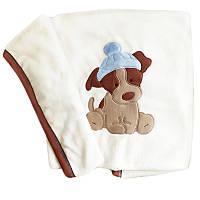 Плед одеяло для новорожденного в роддом для девочки, фото 1