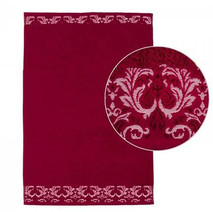 Махровое полотенце DeLux ТМ Ярослав, 50х90 см, фото 2