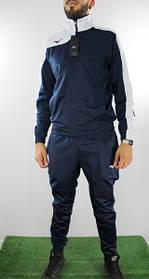 Спортивный костюм Mizuno Men Knit Tracksuit 32EG7006-14