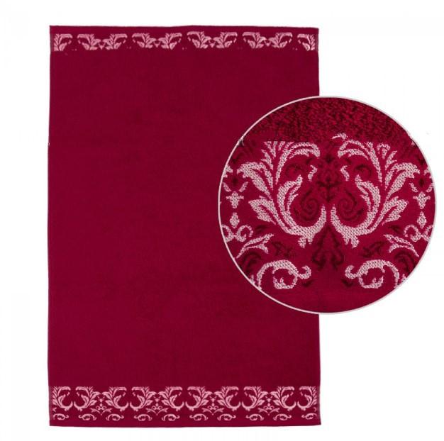 Махровое полотенце DeLux ТМ Ярослав, 70х140 см
