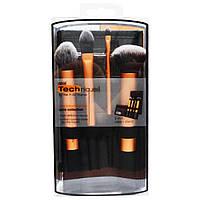 Кисти для макияжа Real Techniques Core Collection (4 предмета)