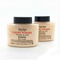 Полупрозрачная рассыпчатая пудра Ben Nye Luxury Powder – Маленькая, 42 г (реплика)