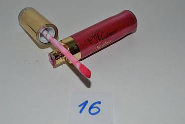 Блеск для губ Miss Madonna 16, фото 2